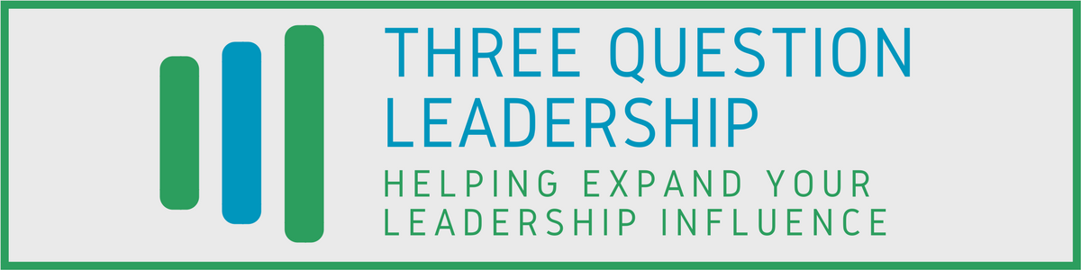3 Question Leadership